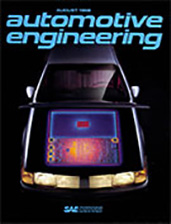 Automotive Engineering 1988-08-01
