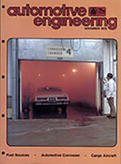 Automotive Engineering 1978-11-01