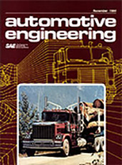 Automotive Engineering 1984-11-01