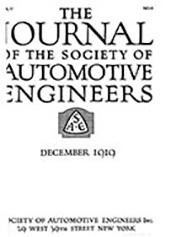 Journal of the S.A.E. 1919-12-01