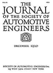 Journal of the S.A.E. 1920-12-01