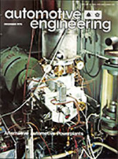 Automotive Engineering 1975-12-01