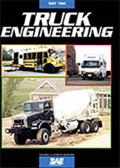 Truck Engineering 1994-05-01