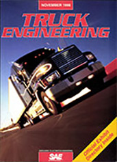 Truck Engineering 1995-11-01