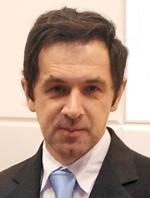 Zoran Markovic