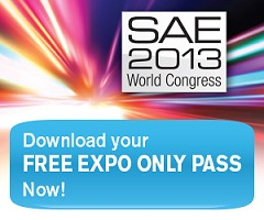 Download Your Free Expo Only Pass Today