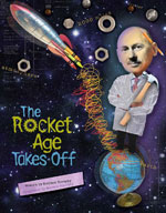 The Rocket Age Takes Off