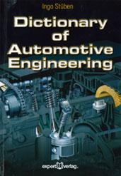 Словарь по автомобильным технологиям