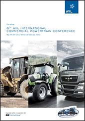 Atti della 6a conferenza internazionale AVL sull'apparato propulsore per veicoli commerciali
