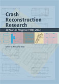 Crash Reconstruction Research
