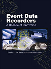 Event Data Recorder (EDR) Developed by Toyota Motor Corporation