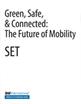 Green, Safe, & Connected: The Future of Mobility