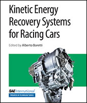 Kinetic energy recovery systems for racing cars sciox Gallery