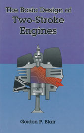 The Basic Design Of Two Stroke Engines R 104