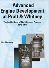 Sviluppo motoristico avanzato alla Pratt & Whitney