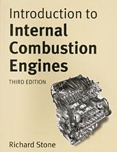 Введение в двигатели внутреннего сгорания, третье издание