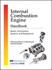 Internal Combustion Engine Handbook