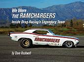 Ci chiamavano Ramchargers I segreti del leggendario team delle drag race