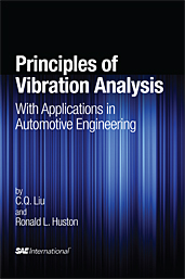 Princípios da Análise de Vibração com Aplicações na Engenharia Automotiva