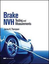 Rumorosità, vibrazioni e rigidità dell'impianto frenante: test e misure