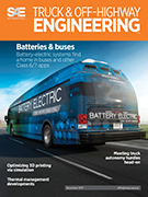 SAE Off-Highway Engineering Cover