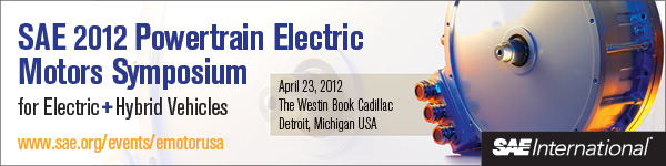 2012 SAE Aerospace and Defense Ground Support Equipment Conference