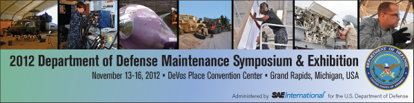 Department of Defense Maintenance Symposium and Exhibition