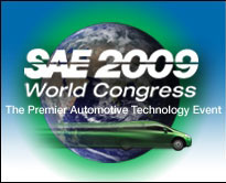 2009 SAE World Congress