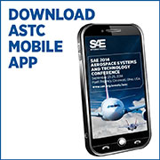 SAE 2014 Aerospace Systems and Technology Conference App