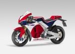 Honda RC213V-S Prototype Motorcycle
