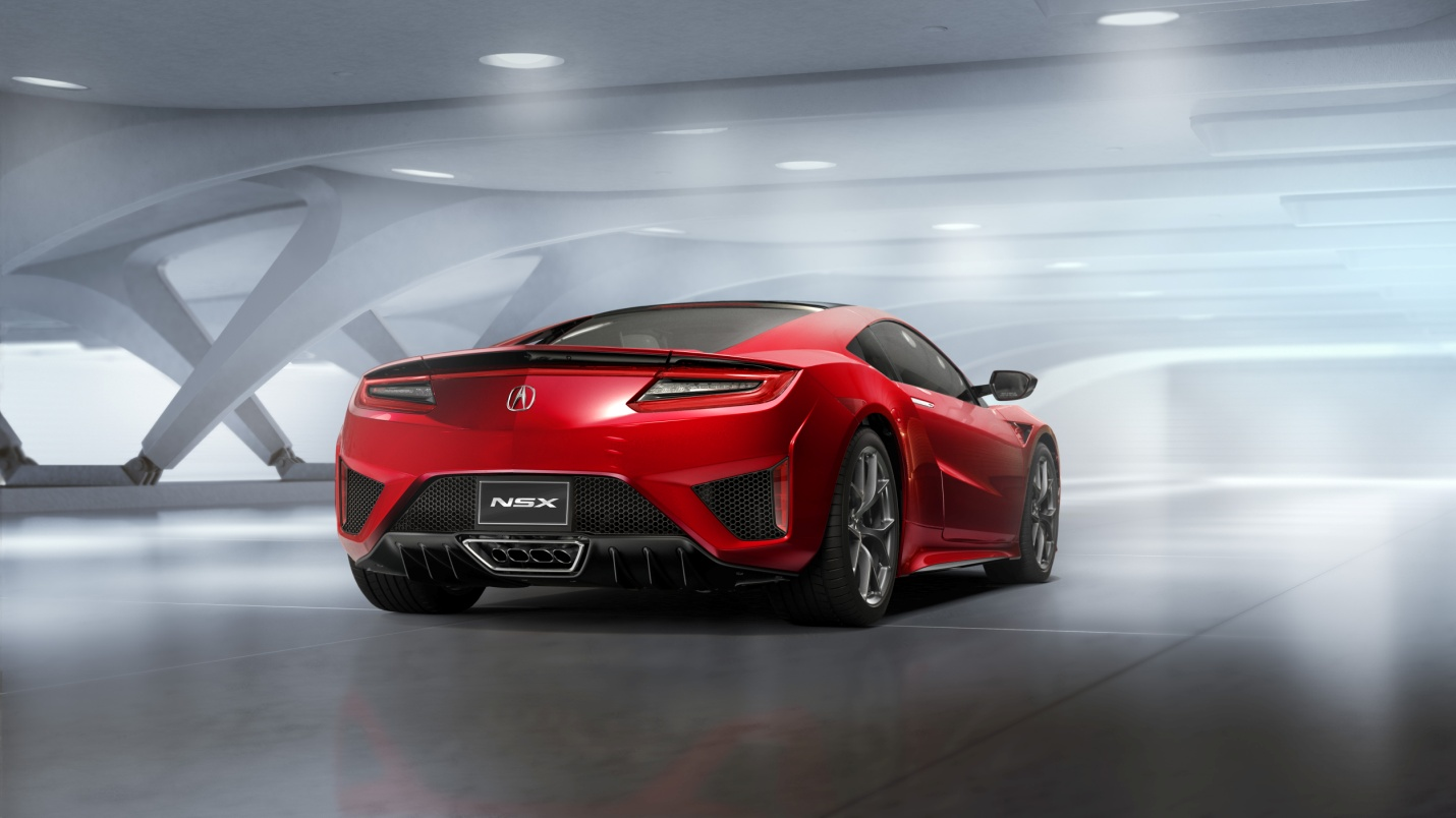 Next-Generation NSX