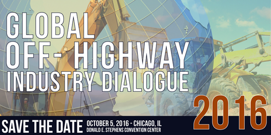 Global Off-Highway Industry Dialogue