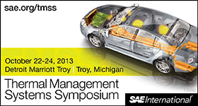 SAE Thermal Management Systems Symposium