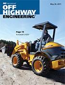 SAE Off-Highway Engineering 2011-05-26 - May 26, 2011