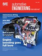 Automotive Engineering International 2013-06-04 - July 02, 2013