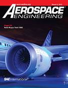 AEROSPACE ENGINEERING 2013-03 - March 06, 2013