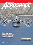 AEROSPACE ENGINEERING 2013-04 - April 01, 2013