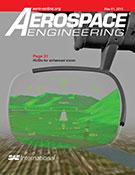 AEROSPACE ENGINEERING 2013-05 - May 01, 2013