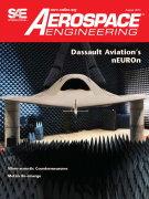 AEROSPACE ENGINEERING 2013-08 - August 01, 2013