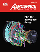 AEROSPACE ENGINEERING 2013-09 - September 04, 2013