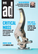 Automotive Design: January/February/March 2014 - March 21, 2014