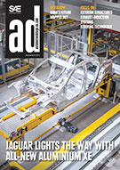 Automotive Design: July/August/September  2014 -  September 16, 2014