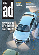 Automotive Design: October/November/December  2014 - November 30, 2014