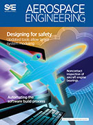 Aerospace Engineering:  July 9, 2014 - July 09, 2014