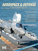Aerospace & Defense Technology: February 2014 - February 03, 2014