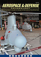 Aerospace & Defense Technology: August 2014 - August 01, 2014