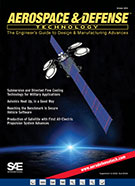 Aerospace & Defense Technology: October 2014 - October 01, 2014