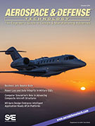 Aerospace & Defense Technology: December 2014 - December 01, 2014