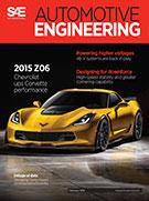 Automotive Engineering:  February 4, 2014 - February 04, 2014