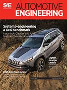 Automotive Engineering:  June 3, 2014 - June 03, 2014